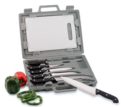Maxam Knife Sets (CT82)