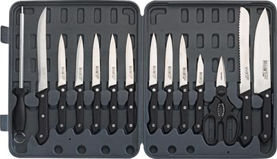 Maxam 15pc Cutlery Sets (CTMX15)
