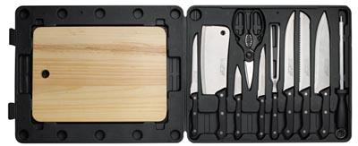 Maxam 12 pc Cutlery Sets (CTWCB12)