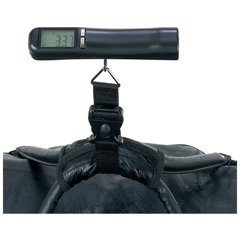 Portable Luggage Scales (ELSCLUG)