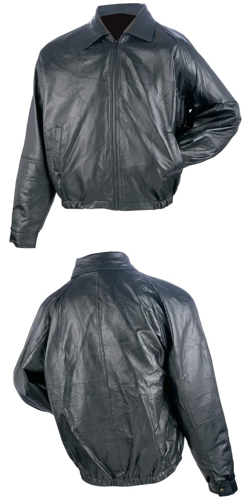 Leather Bomber Jackets (GFBC)