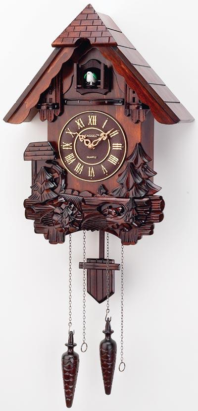Product listing cuckoo clocks hhcc5 - Motorcycle cuckoo clock ...