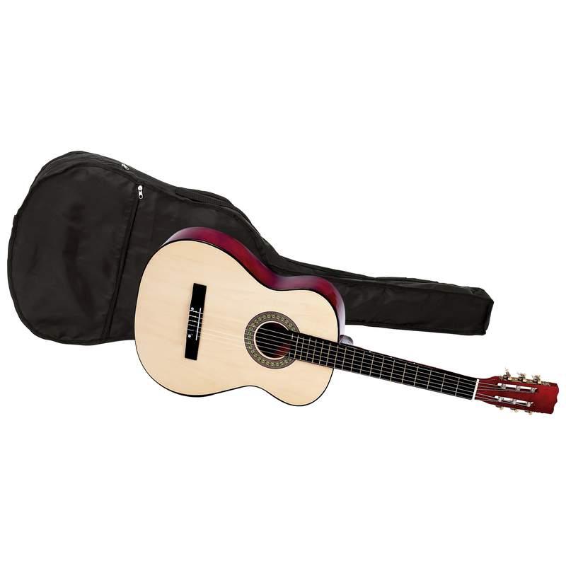 "40"" Accoustic Guitars (HHGUITAR15)"