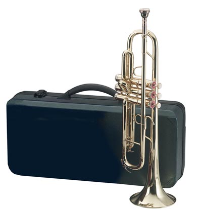 Brass Trumpets (HHTRUMP)