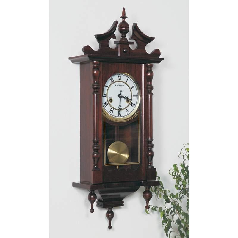 Wall Clocks (HHWWC)