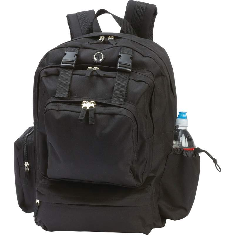 Backpacks (LUBP18BLK)