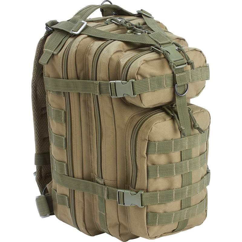 Tactical Backpacks (LUBPADG)