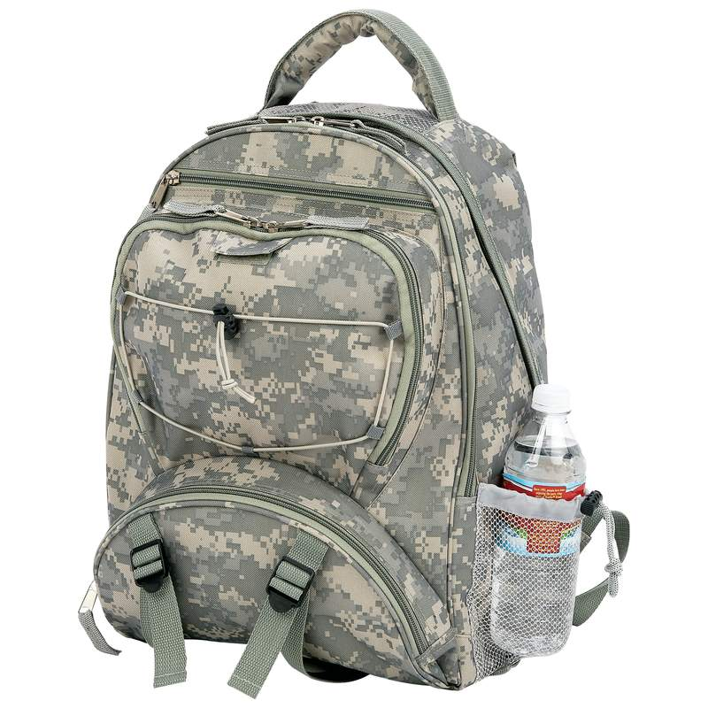 Water Resistant Backpacks (LUBPSD)