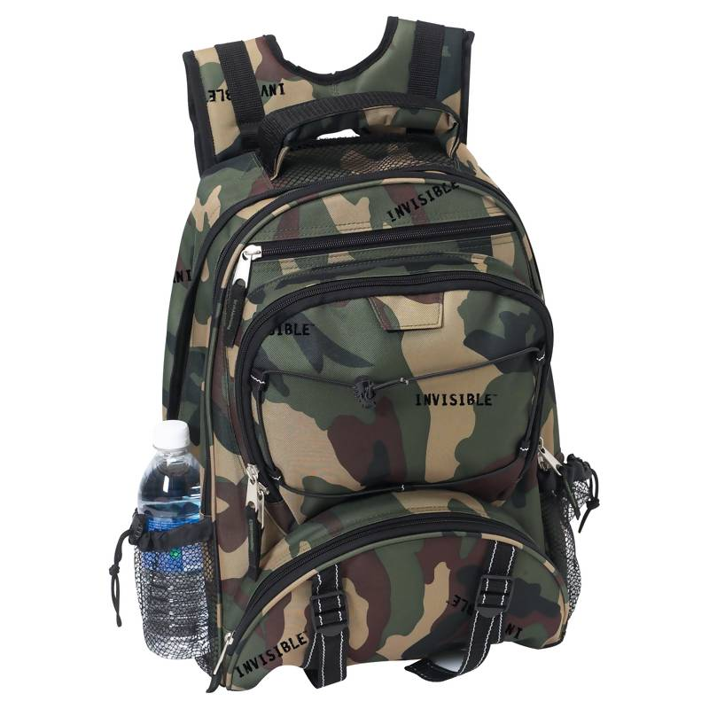 Water Resistant Backpacks (LUBPSMIC)