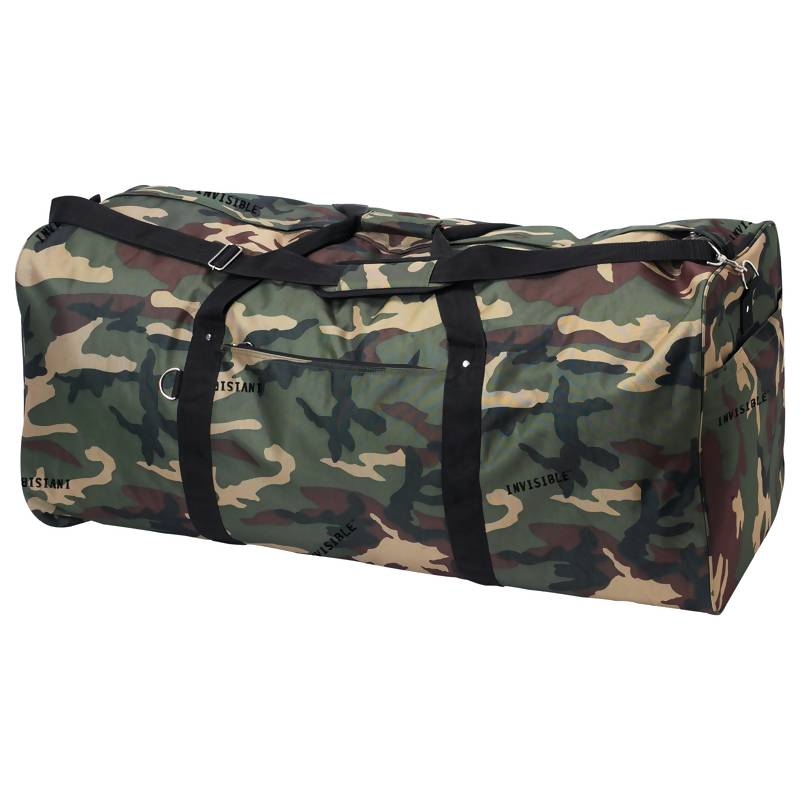"""Water Repellent 39"""" Duffle Bags (LUDUFIC)"""