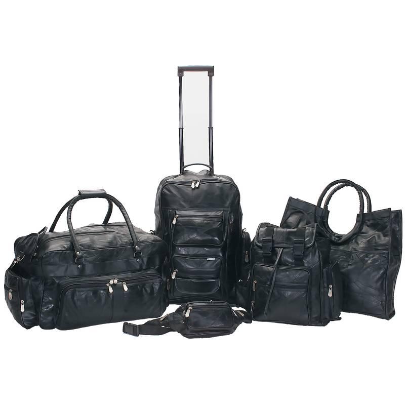 Product Listing - Maxam Luggage Sets (LULSET5)