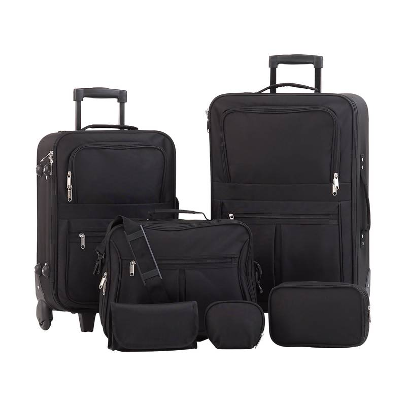 Embassy™ Luggage Sets (LUP6)