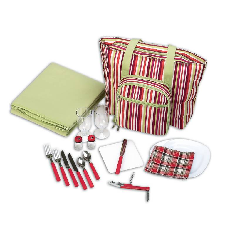 Maxam Picnic Sets (LUPIC19)