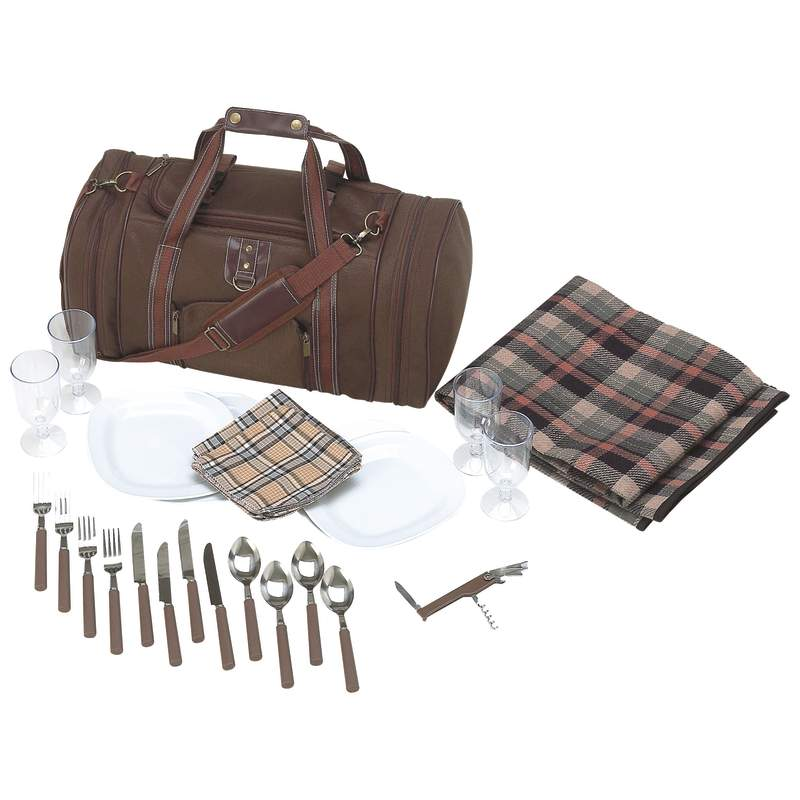 Maxam Picnic Sets (LUPIC27)