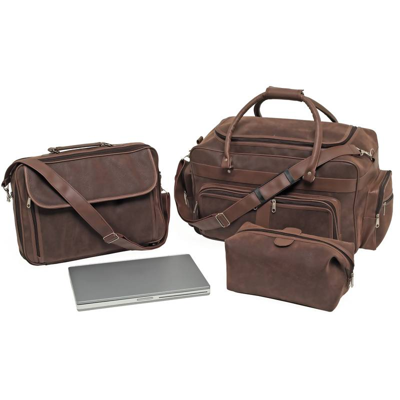 Maxam® Luggage Sets (LUPVSET3)