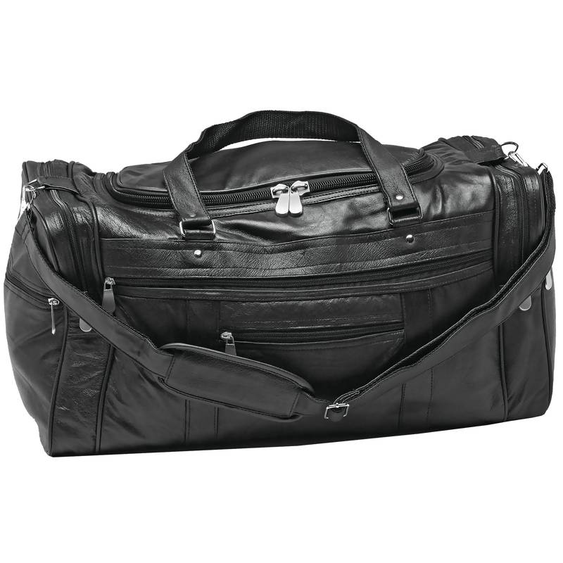 """21"""" Leather Tote Bags (LUTSL21)"""