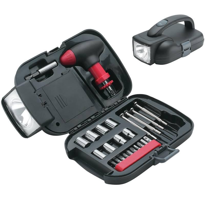 25pc SAE Tool Sets (MT25)