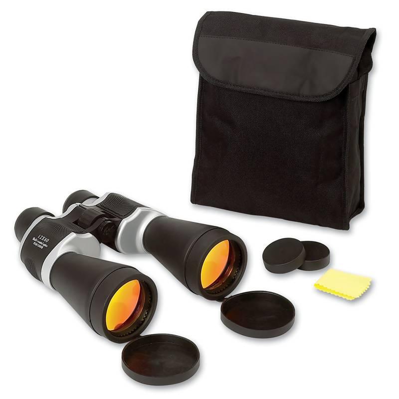 OpSwiss® 12x60 Binoculars (SPOP1260)