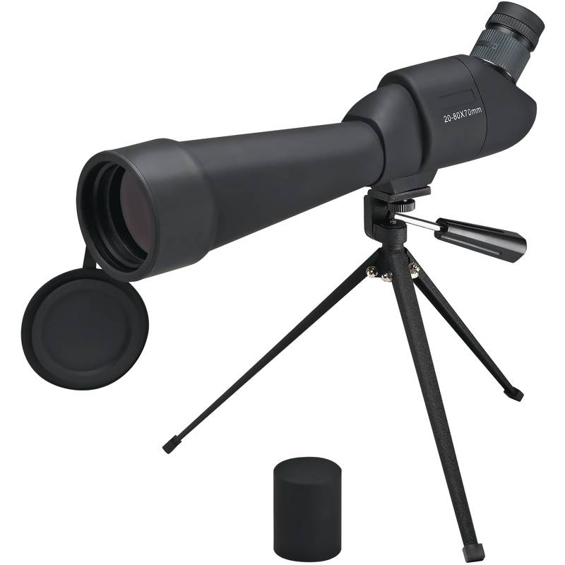 Magnacraft 20-80x70mm Spotting Scopes (SPOT2)