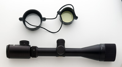 Magnacraft Rifle Scopes (SPSCOPE)