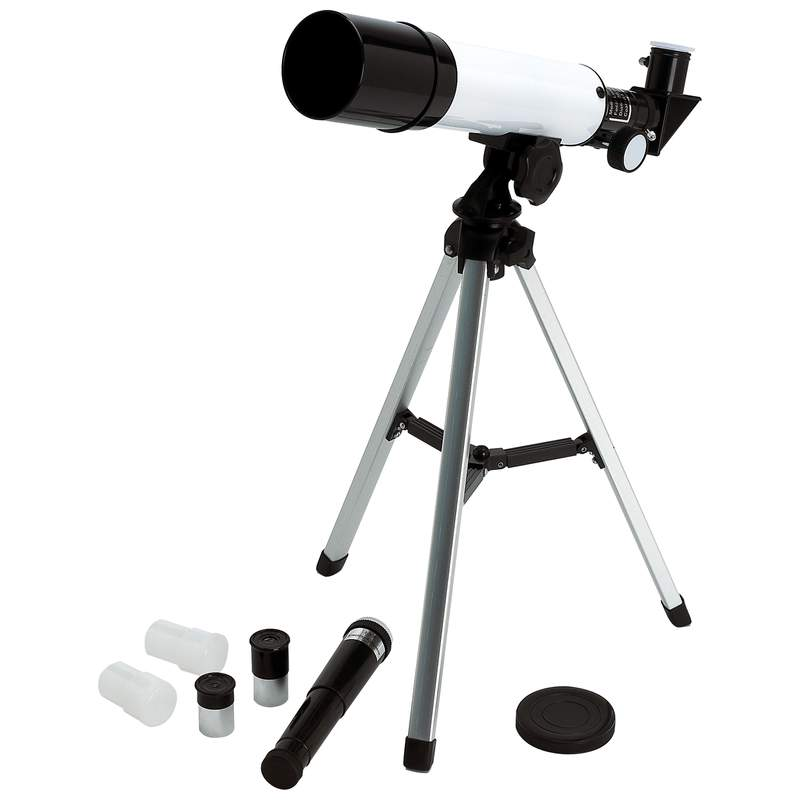 Magnacraft® 18X-90X Power Telescopes (SPTEL3)