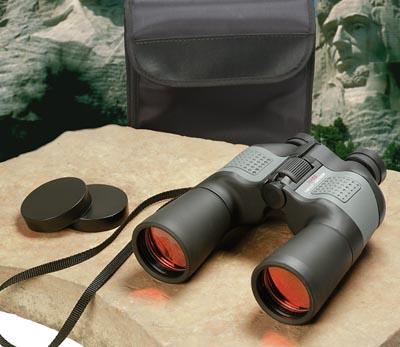 Magnacraft 10x50 Binoculars (SPBIN1050)
