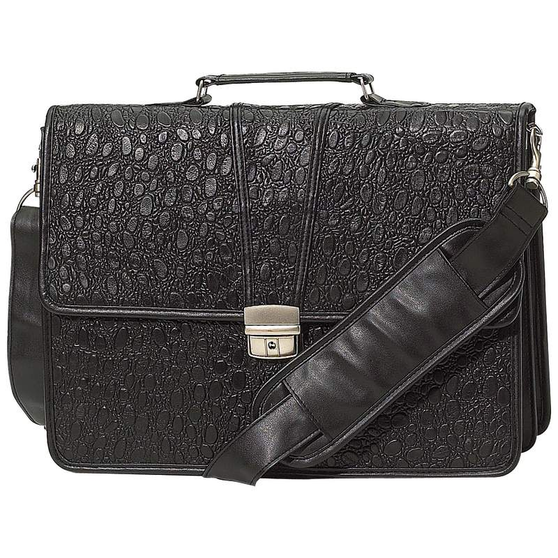 Embassy™ Leather Briefcases (BCLBC2)