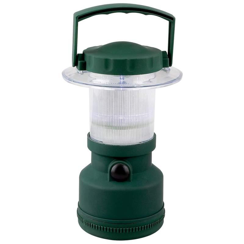 Crank Lanterns (ELCRLA)