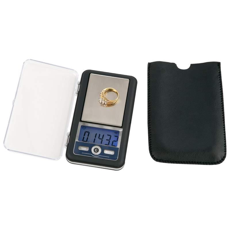 Pocket Scales (ELSCPKT)
