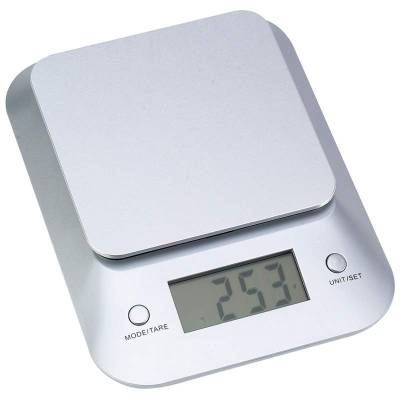 Electronic Scales (ELSSCALE)