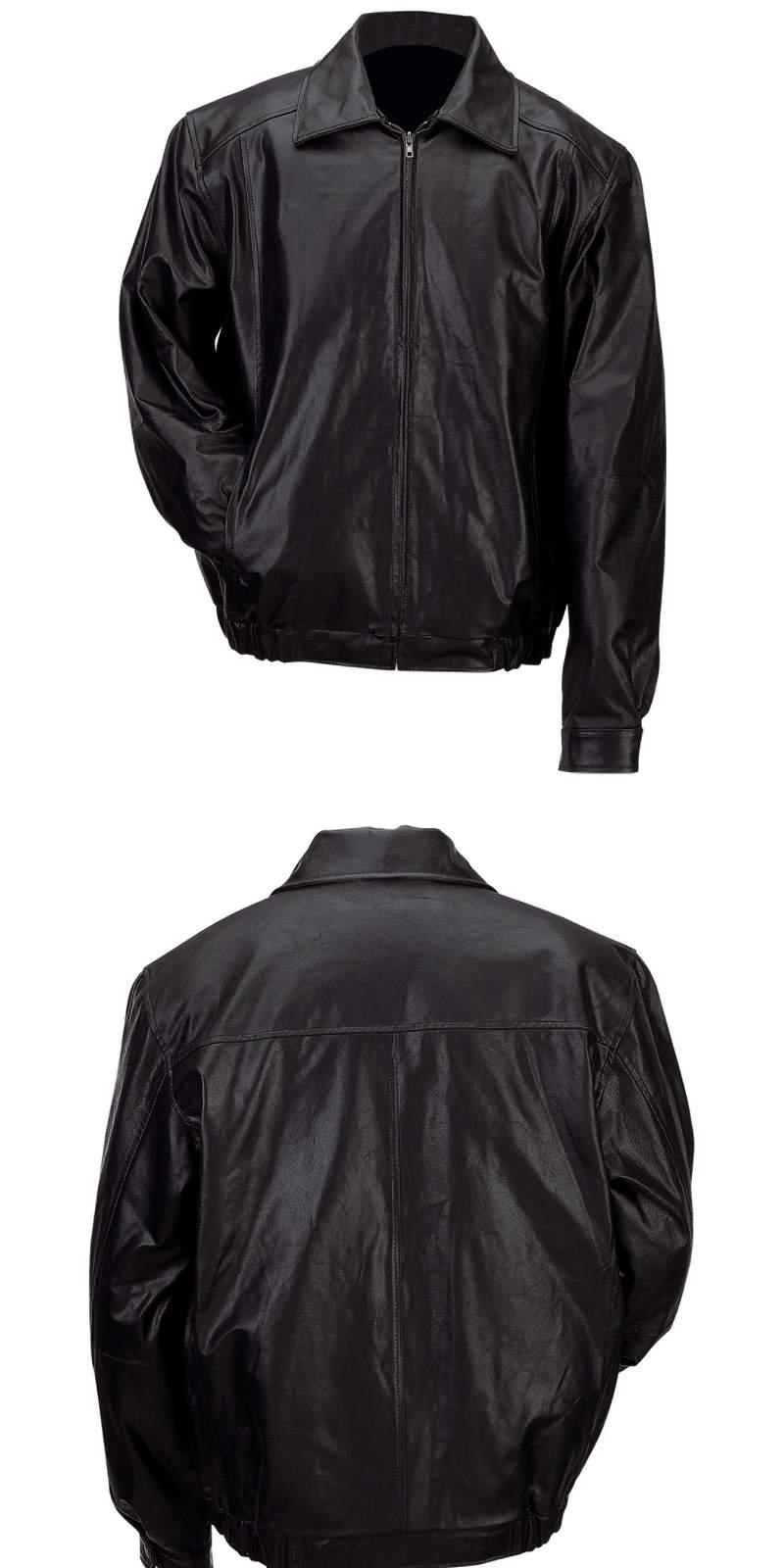 Bomber Style Men's Jackets (GFBSL)