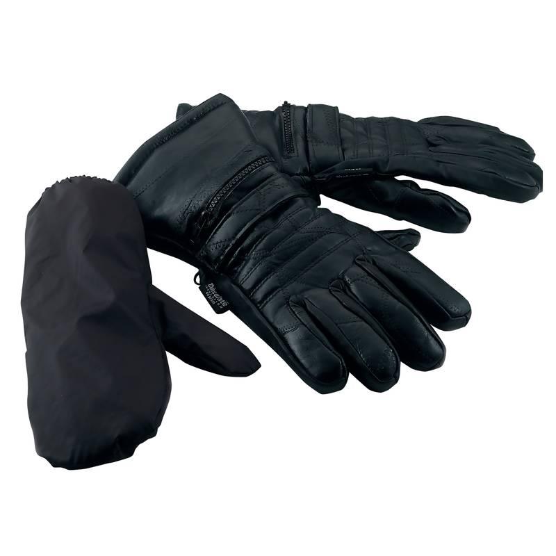 Leather Gloves (GFCYG)