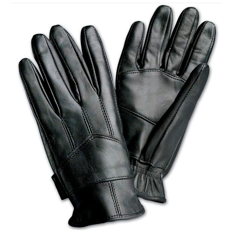Leather Driving Gloves (GFDRIVEA)