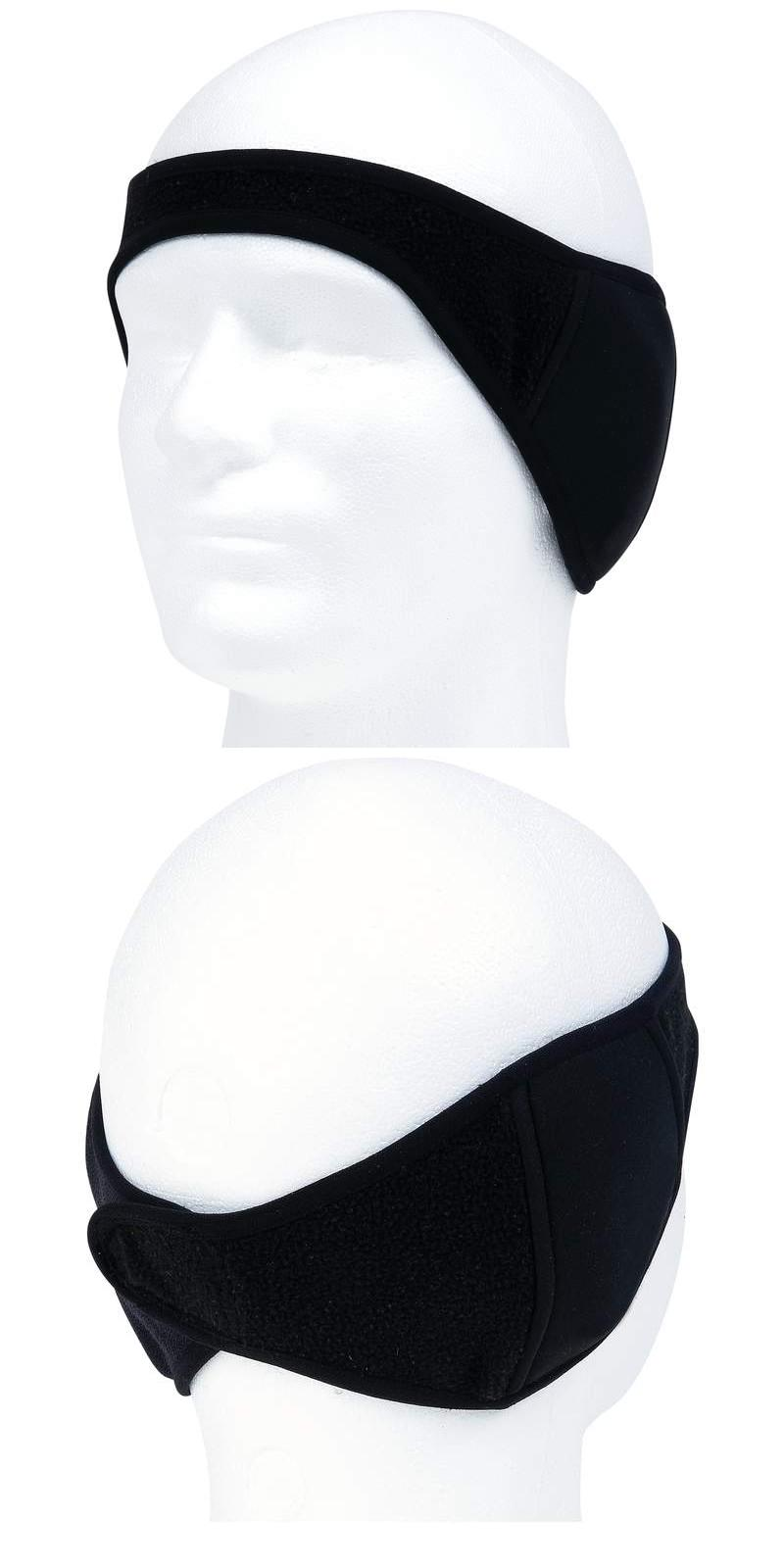 Neoprene Ear Warmers (GFEARWRM)