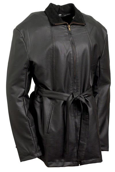 Casual Outfitters Ladies Waisted Coats (GFLPVCJ)