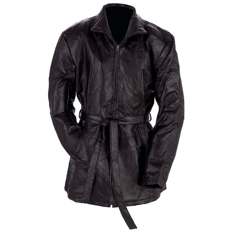 Ladies Leather Jackets (GFLZPB)
