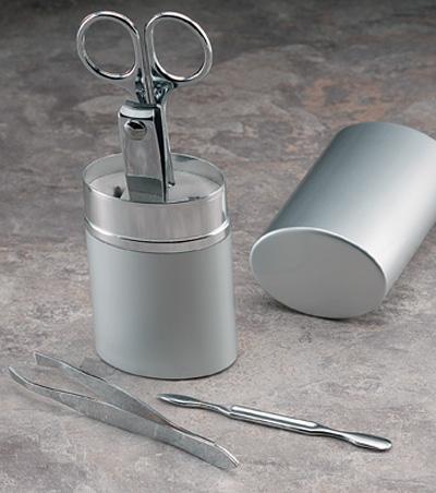 L'Davinchi 5pc Manicure Sets (GFMAN5)