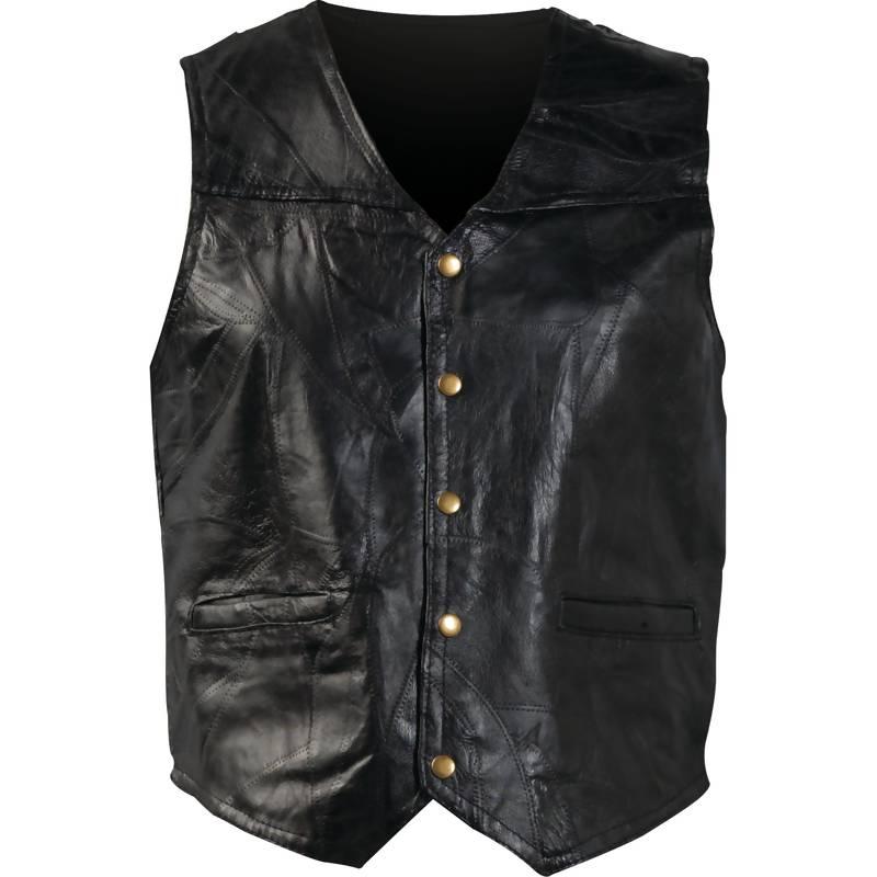Leather Vests (GFV)