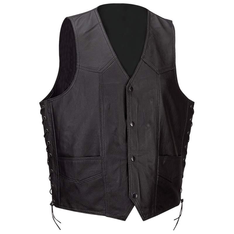 Leather Vests (GFVSL)