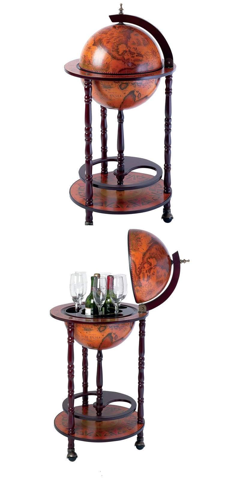 "17 1/2"" Diameter Wine Globes (HHGLB32)"