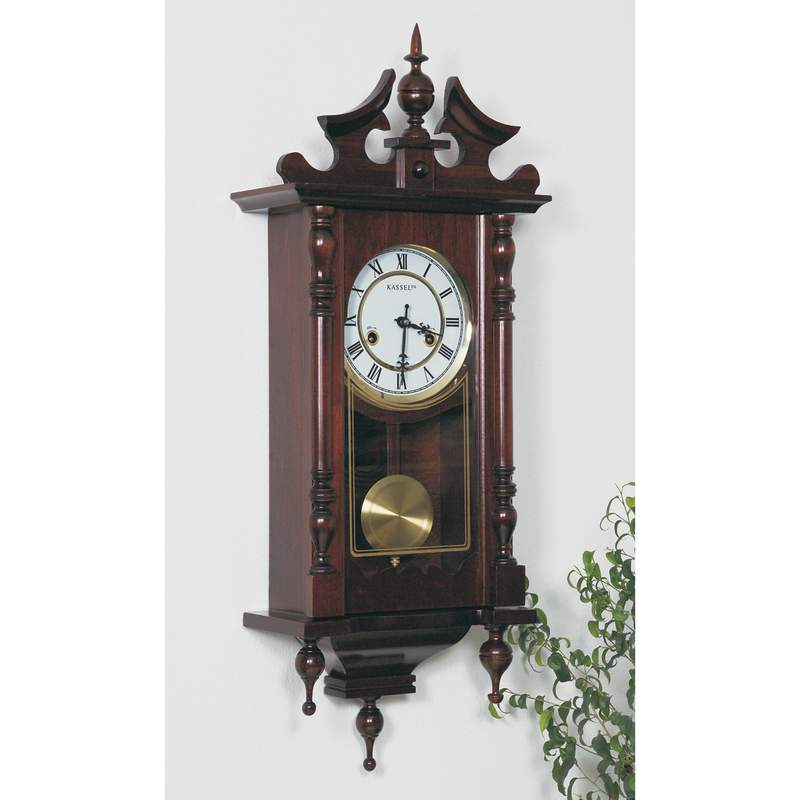 Wall Clocks (HHWWC)