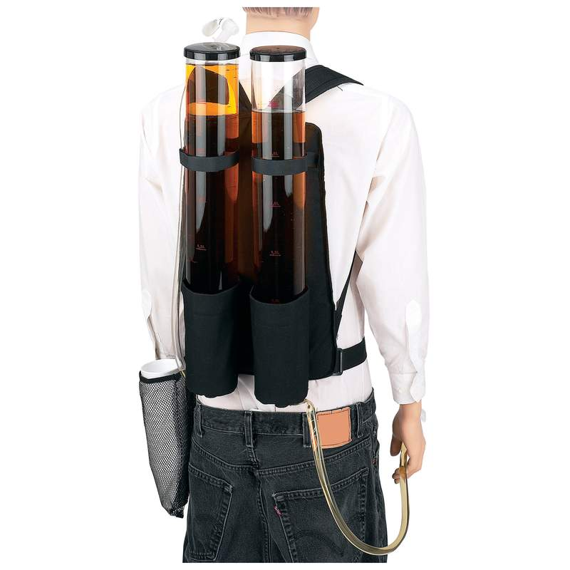 Backpack Beverage Dispensers (KTBEVDS3)