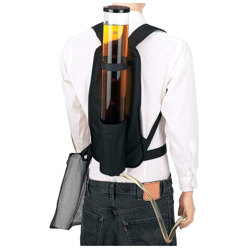 Backpack Beverage Dispensers (KTBEVDS4)