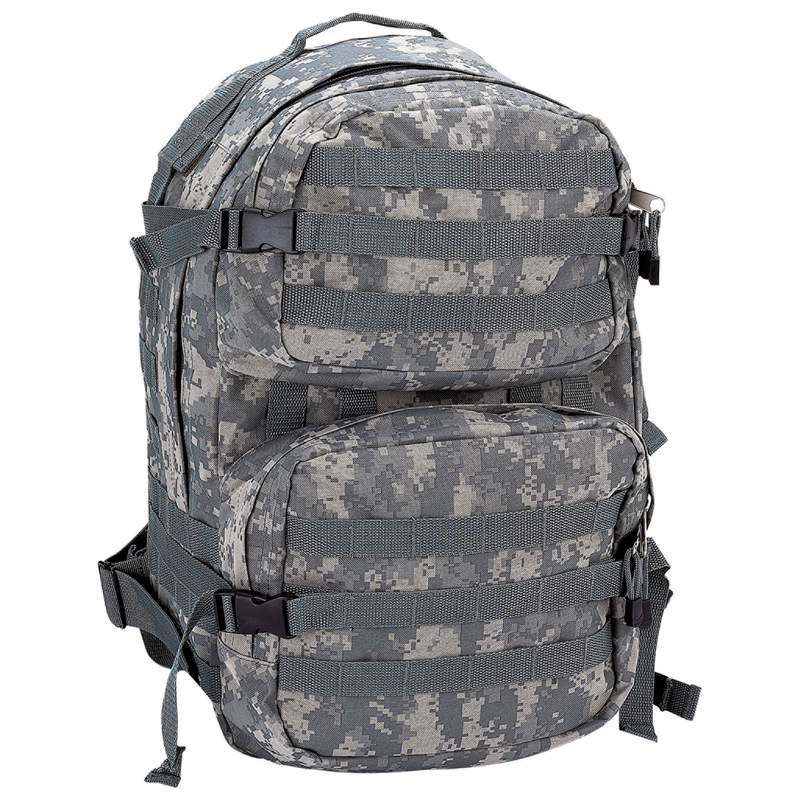 Heavy-Duty Backpacks (LUBPADC)