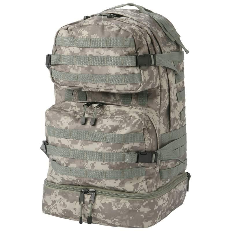 Water Resistant Backpacks (LUBPADC2)