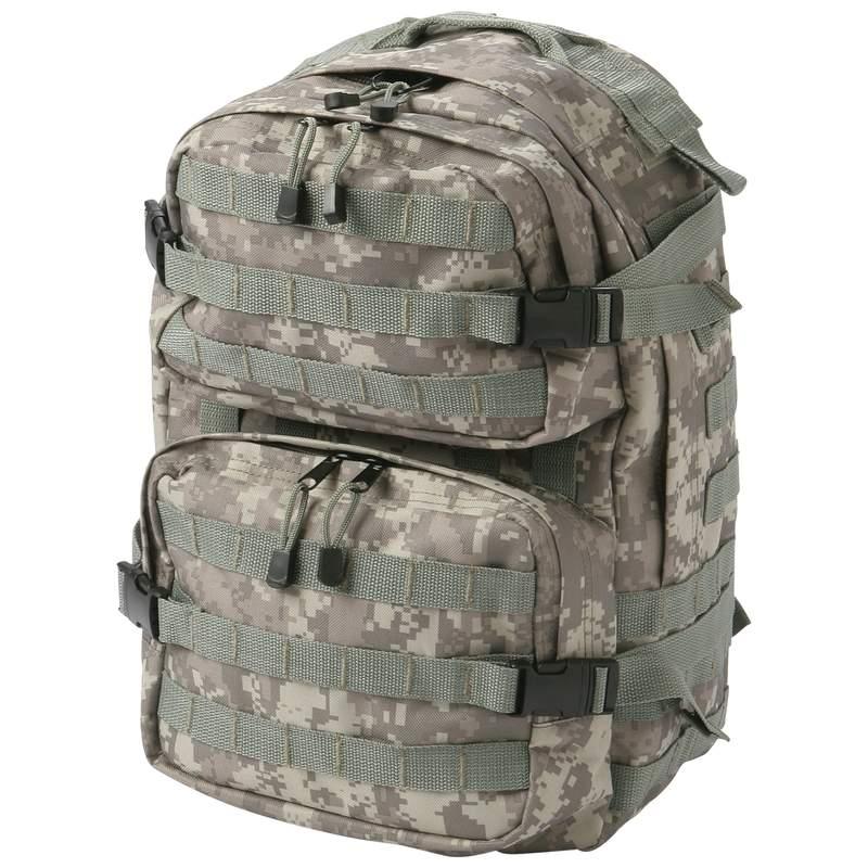 Water Resistant Backpacks (LUBPADC3)