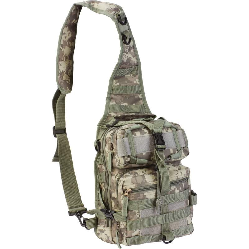Sling Backpacks (LUBPADCS)