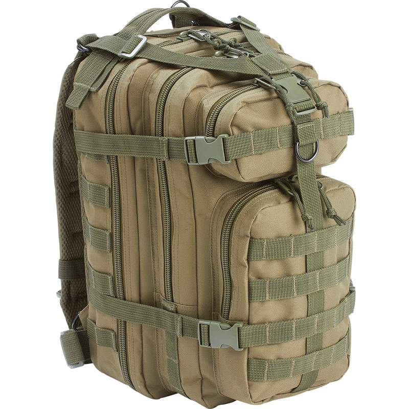 Tactical Backpacks (LUBPADG)