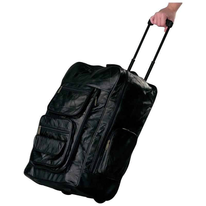 Trolley Backpacks (LUBPRC2)