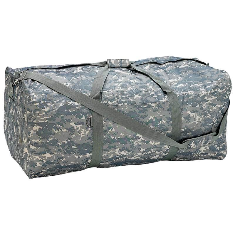 "39"" Water Resistant Duffle Bags (LUDFGDC)"